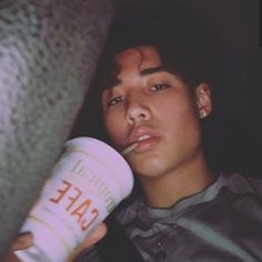 [ ig - @tragic.lex 🦋 ] Cute Lightskinned Boys, Cute Teenage Boys, Hot Boys, Cute Guys, Pretty Boys, Beautiful Boys, Gorgeous Men, Guys With Braces, Boys With Curly Hair