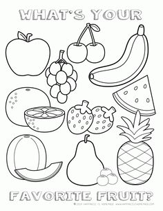 Healthy Food Coloring Sheets free printable i tried something new childrens eating Healthy Food Coloring Sheets. Here is Healthy Food Coloring Sheets for you. Healthy Food Coloring Sheets unbelievable coloring pages potato chips to p. Coloring Worksheets For Kindergarten, Preschool Coloring Pages, Alphabet Coloring Pages, Free Printable Coloring Pages, Free Coloring, Coloring Pages For Kids, Free Printables, Kids Worksheets, Fairy Coloring