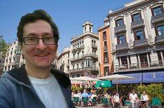 Англичанин каждый день летает на работу в Лондон из Барселоны