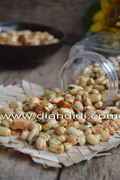 Diah Didi's Kitchen: Kacang Tojin