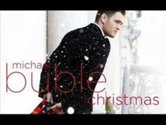 """Michael Buble - """"Christmas"""" (Baby Please Come Home) <3 love it <3"""