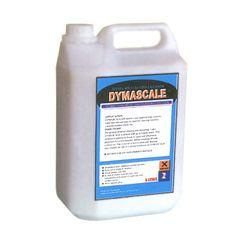 Hóa chất tẩy cực mạnh  DYMA SCALE