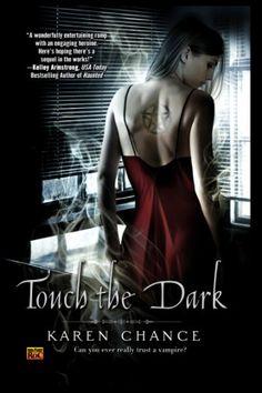 Touch the Dark (Cassie Palmer Book 1) by Karen Chance http://www.amazon.com/dp/B000OZ0NUI/ref=cm_sw_r_pi_dp_rjLnwb13FJXTK