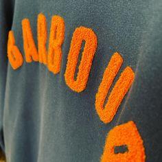 The detail on this Barbour prep sweater . . . #fashion #mensfashion #fashionblogger #mensstyle #cardiff #7clothing #menswear #ootd #cardiffblogger Cardiff, Barbour, Sweater Fashion, Company Logo, Menswear, Ootd, Mens Fashion, Detail, Logos