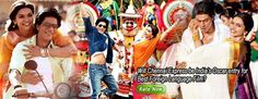 Will Chennai Express be India's Oscar entry for Best Foreign Language Film?