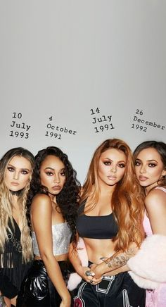 Little mix ♡ Patricia album xx Jesy Nelson, Little Mix Outfits, Little Mix Girls, Little Mix Style, Dvb Dresden, Little Mix Photoshoot, Famous Celebrities, Celebs, My Girl