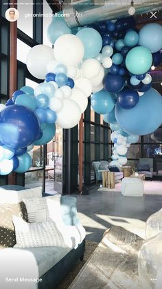 Geronimo Balloons