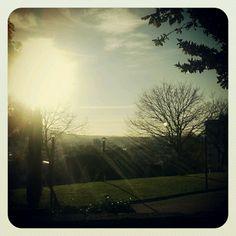 Una tarde de noviembre en San Roque, Vigo Celestial, Sunset, Outdoor, Saints, November, Outdoors, Sunsets, Outdoor Games, The Great Outdoors