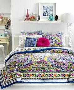 seventeen bedding floral - google search | decorating/ interior