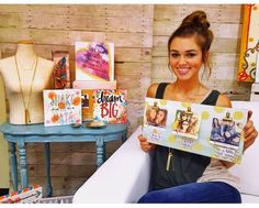 'Duck Dynasty' Star Sadie Robertson Launches New Faith-Inspired Home Decor Collection, Jewelry Line
