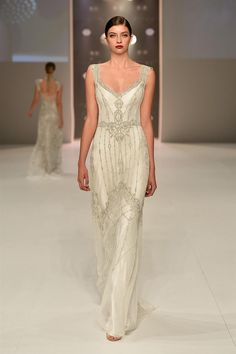 Willow Wedding Dress The Modern Muse – A Sophisticated and Magical Bridal Collection from Gwendolynne