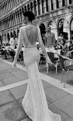 Inbal Dror BR 15-15 wedding dress currently for sale at 38% off retail.