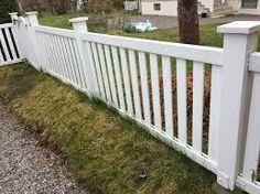 Billedresultat for staket gammeldags