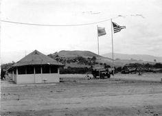 Base HQ - Phan Rang AB SVN Jan -Apr 1966 http://usafflightcheck.com  https://www.facebook.com/USAF.Flight.Check