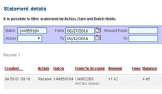 AdClikXpress Withdrawal Proof no 67  ! I am getting paid daily at ACX and here is proof of my latest withdrawal. This is not a scam and I love making money online with Ad Click Xpress. Here is my Withdrawal Proof from AdClickXpress. I get paid daily and I can withdraw daily.