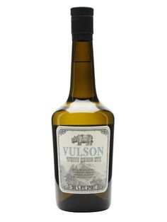Vulson, Rye Spirit, 41%, France -- White Rhino Rye is the first release from Vulson, a collaboration between Domaine des Hautes Glaces in the French Alps and Xavier Padovani of Experimental Cocktail Club. Made from organic rye, grown, malted and distilled on site, it's sweet, fruity and spicy.