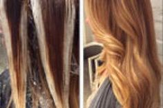 HOW TO: Hi and Lo Lights To Reach The Perfect Blonde | Modern Salon