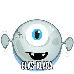 Bild på Glas-Klara i en rund cirkel Batman, Education, Children, Drink, Food, Glass, Pictures, Boys, Kids