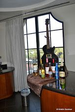 Hard Rock Hotel - Universal Orlando, concierge lounge