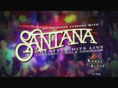 Santana at House of Blues Las Vegas