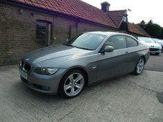 New BMW-3 SERIES-320D HIGHLINE - www.carworld1.com
