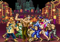 """dnopls: """" Final Fight 