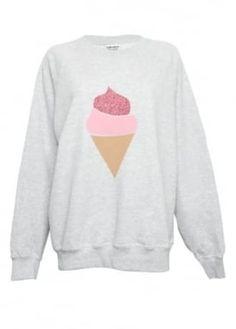 Ice Cream Jumper
