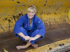 Jeannie Yazell says her daughter was always strong enough to be an Olympian. But if she were to bring home Olympic gold, it would be even more proof that Kayla Harrison is stronger than her former abuser.