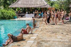 BaliSpirit Festival 2015. A Festival of Yoga, Music and Dance