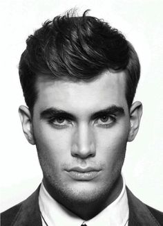 30 Comb over Hairstyles