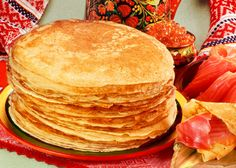 eatures of the national cuisine are preserved in Russia better than, the typical features of clothing or housing. Meals in Russian cuisine are simple, rational and practical. In old times people were cooking dishes mainly of bread, flour and everything that was found in the forest, i.e. honey, berries, nuts, mushrooms. The main part of the Russian food was different types of cereals and dairy products.