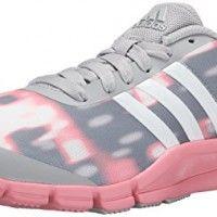 #adidas Performance Womens A.T 360.2 Prima Training Shoe