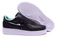 check out 4945e 07713 Nike Air Force 1 LV8 QS Low Northern Lights Black Purple Men Sho Air Force  Blanche