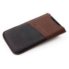 Waterkant Strandgold Pouch Tasche für iPhone 5 bei www.StyleMyPhone.de