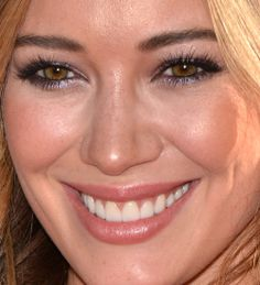 hilary duff makeup tutorial - photo #29