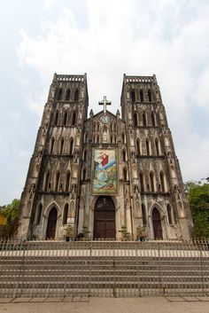 Vietnam Churches and Cathedrals - Page 553 - SkyscraperCity