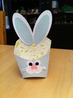 Boîte lapin