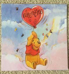 Valentine Pooh
