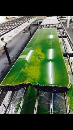 Colour Coating liquid gloss