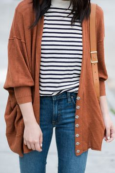 The Fancy Pants Report in Free People via Stitch Fix