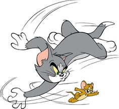 Tom et Jerry Best Cartoon Characters, Childhood Characters, Tom Und Jerry, Hubert Reeves, Funny Quotes, Funny Memes, Asshole Quotes, Funny Captions, Hanna Barbera