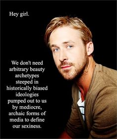 I concur, Mr. Gosling.    I will somehow use this in Student Affairs. One day.