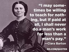 11 Confidence-Boosting Quotes From Seriously Impressive Historical Women  Read more: http://www.rd.com/slideshows/womens-history-quotes/#ixzz3TFjtR65f