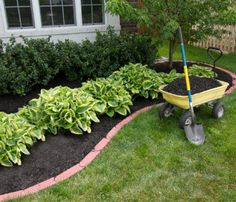 Inexpensive Landscaping Ideas Inexpensive landscaping Landscaping