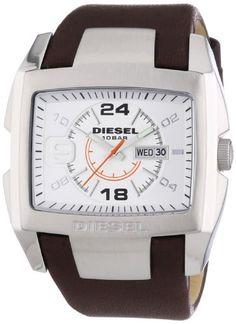 Diesel herren armbanduhr bugout
