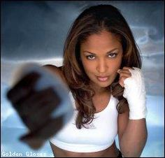 Boxing | The Diva's Sit Down With Laila Ali