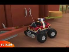 ARPO # 3 Compilation 1 Hours, Arpo The Robot For All Kids - English - YouTube