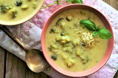 Supa de broccoli cu cascaval Cheeseburger Chowder, Yummy Food, Recipes, Bakken, Delicious Food, Recipies, Ripped Recipes, Cooking Recipes