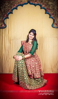 Shopzters | Lehengas and Half Sarees