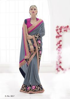 Shopping Saree Now : http://goo.gl/FU94bY Watsapp : 90998 23943
